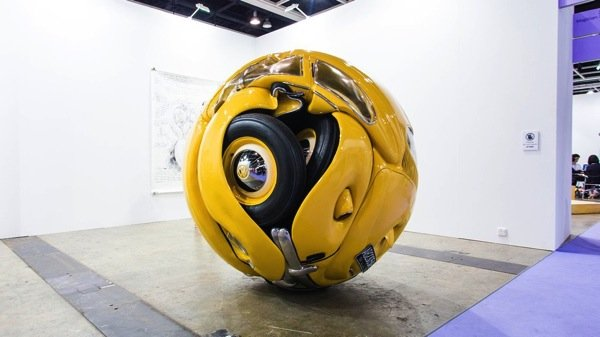 the new vw beetle case study