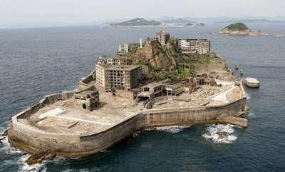 2012-11-08 Skyfall 09 - Hashima Island - Gunkanjima - Japan