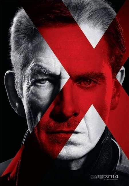 X Men – Days of Future Past