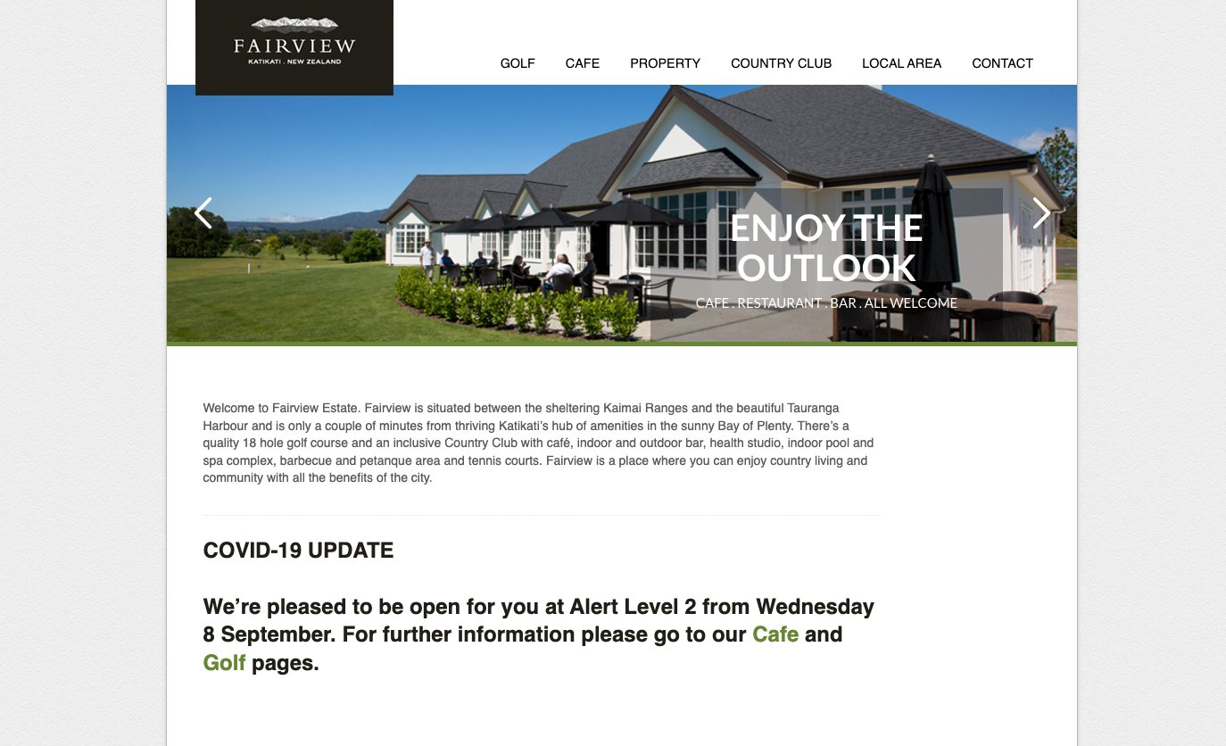 """Featured image for """"Fairview Estate"""""""